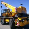 Locatelli Crane, Line Product Baru PT. Altrak 1978
