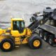 Mengenal Sistem Linkage Pada Wheel Loader, Z-Bar Linkage vs TP Linkage