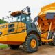 Bell Equipment Meluncurkan B45E 4×4 Articulated Dump Truck