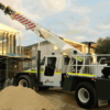Terex Pick & Carry Crane AT 40, Mengembalikan Kejayaan Terex Pada Bisnis Lifting Equipment