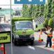 Hino Gelar National Hino Dutro Safety Driving Competition