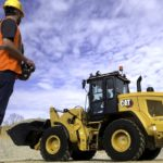 Caterpillar Memperluas Aplikasi Cat Command System ke Unit-Unit Wheel Loader Kecil